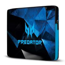 Capa para Notebook em Neoprene - CN - Acer Predator Azul - Case Notebook