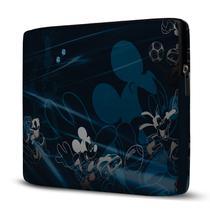 Capa para Notebook em Neoprene - CN - Mickey Abstrato - Case Notebook