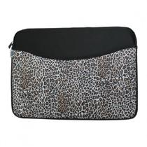 Capa para Notebook Stillo Class com Bolso 15.6 1D Onça