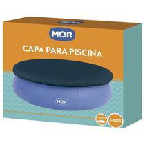 Capa Para Piscina 2400 Litros 260 Cm Premium Mor -