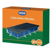 Capa Para Piscina Premium 5000 Litros - Mor -