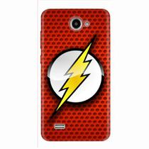 Capa para Positivo S550 The Flash 04 - Quero case