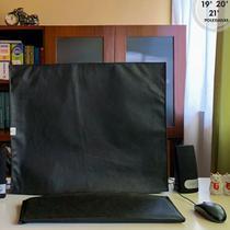 Capa para Proteção do seu Computador: Teclado + Monitor de  19,20 ou 21 polegadas em TNT100 Preto - Fornecedor Mundial