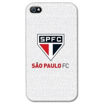Capa Para Samsung S3 Mini I8190 Elfo Camisa Sao Paulo Epusg3m0023 -