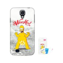 Capa para Smartphone Iwill Galaxy S4, The Simpsons - Samsung