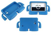 Capa para Tablet Samsung Galaxy Tab A6 T285 / Tab A7 T280 Anti Impacto Infantil iGuy - Ibuy