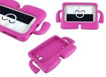 Capa para Tablet Samsung T110/T211/T210/Tab3 Lite/T111/T230/Anti Impacto Infantil iGuy - ibuy - ibuy - Top Luxo