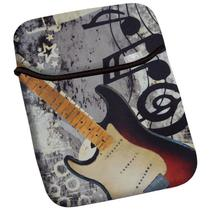 "Capa para Tablet Sleeve Case Integris 10"", Guitarra - NB8136G -"