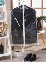 Capa para Terno Avulso com Zíper Material Resistente Transparente - Ntb Embalagens