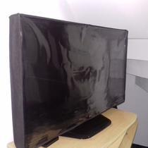 """Capa para TV 49"""" 4k - Gutsiplas"""