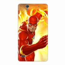Capa para Xperia C4 The Flash 01 - Quero case