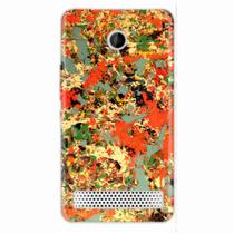 Capa para Xperia E1 Abstract Painting 02 - Quero case