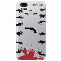 Capa para Zenfone 3 Zoom ZE553KL The Walking Dead TWD - Quero case
