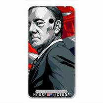 Capa para Zenfone 6 House Of Cards Frank Underwood - Quero case