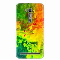 Capa para Zenfone Go Live 5.5 ZB551 Abstract Painting 01 - Quero case