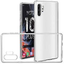 Capa + Pelicula De Nano Gel Samsung Galaxy Note 10 Pro Tela 6,8 - Fse Acessórios