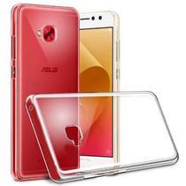 Capa + Pelicula De Vidro Asus Zenfone 4 Selfie Pro Zd552kl - Cell Case