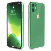 Capa + Pelicula De Vidro Para Iphone 11 6.1 Polegadas - Fse Acessórios
