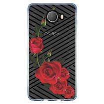 Capa Personalizada Alcatel A30 Plus - Floral - FL32 - Drkappa