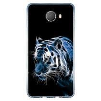 Capa Personalizada Alcatel A30 Plus - Tigre - AT99 - Drkappa