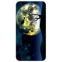 Capa Personalizada Alcatel A7 - Bruxinha - AT35