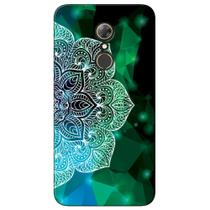 Capa Personalizada Alcatel A7 - Mandala - AT81