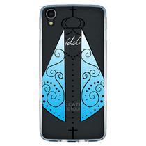 Capa Personalizada Alcatel Idol 3 - Nossa Senhora - TP350 - Drkappa
