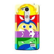 Capa Personalizada Exclusiva LG G2 Lite D295 D295F - DE11 -
