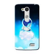 Capa Personalizada Exclusiva LG G2 Lite D295 D295F - DE12 -