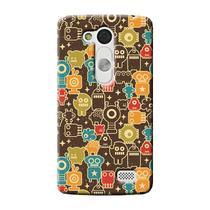 Capa Personalizada Exclusiva LG G2 Lite D295 D295F - TX02 -