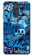 Capa Personalizada Exclusiva LG G3 D690 - AT65 -