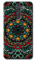 Capa Personalizada Exclusiva LG G3 D690 - AT71 -