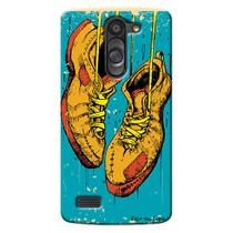Capa Personalizada Exclusiva Lg L Prime D337 D335 Com Tv Digital - AT03