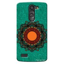 Capa Personalizada Exclusiva Lg L Prime D337 D335 Com Tv Digital - AT24