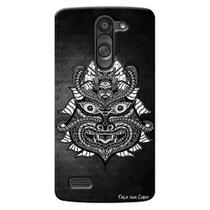 Capa Personalizada Exclusiva Lg L Prime D337 D335 Com Tv Digital - AT43