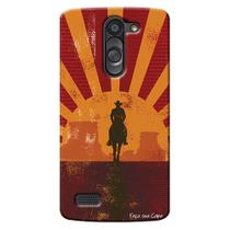 Capa Personalizada Exclusiva Lg L Prime D337 D335 Com Tv Digital - AT53