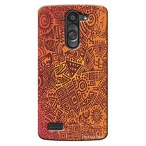 Capa Personalizada Exclusiva Lg L Prime D337 D335 Com Tv Digital - AT69
