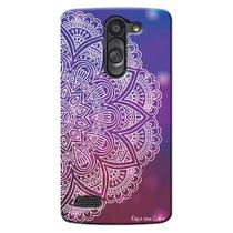 Capa Personalizada Exclusiva Lg L Prime D337 D335 Com Tv Digital - AT80
