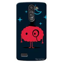 Capa Personalizada Exclusiva Lg L Prime D337 D335 Com Tv Digital - AT91