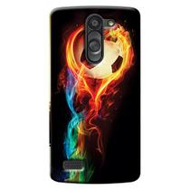 Capa Personalizada Exclusiva Lg L Prime D337 D335 Com Tv Digital - ES01