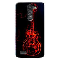 Capa Personalizada Exclusiva Lg L Prime D337 D335 Com Tv Digital - MS15