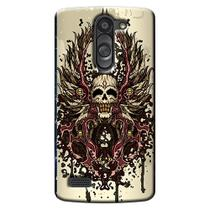 Capa Personalizada Exclusiva Lg L Prime D337 D335 Com Tv Digital - MS43