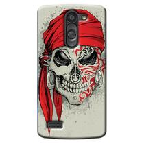 Capa Personalizada Exclusiva Lg L Prime D337 D335 Com Tv Digital - MS45