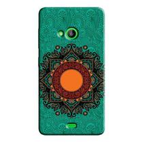 Capa Personalizada Exclusiva Microsoft Lumia 535 - AT24