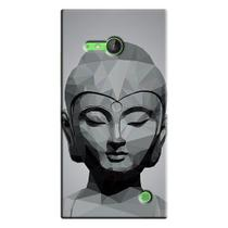 Capa Personalizada Exclusiva Nokia Lumia 730 N730 - AT88 -