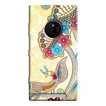 Capa Personalizada Exclusiva Nokia Lumia 830 N830 - AT12 -