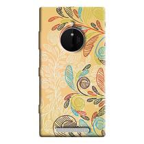 Capa Personalizada Exclusiva Nokia Lumia 830 N830 - AT13 -