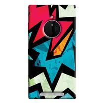 Capa Personalizada Exclusiva Nokia Lumia 830 N830 - AT20 -