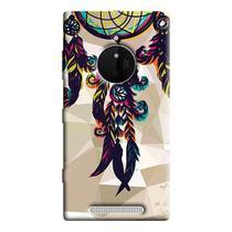 Capa Personalizada Exclusiva Nokia Lumia 830 N830 - AT23 -