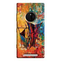 Capa Personalizada Exclusiva Nokia Lumia 830 N830 - AT36 -